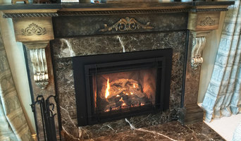 Best Fireplace Manufacturers and Showrooms in Philadelphia | Houzz