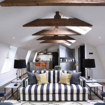 Gatti Apartment 3 for Peek Architecture