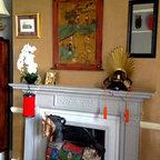 astounding asian style living room london adrienne   Contemporary Asian Living Room - Asian - Living Room ...