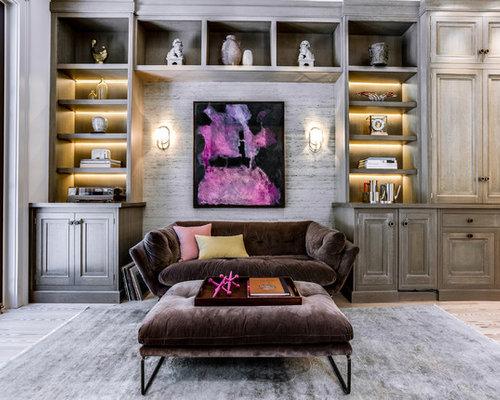 saveemail - Formal Living Room Design Ideas