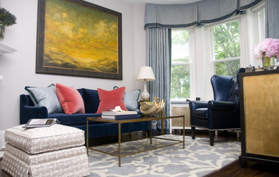 Houzz Tour: Neo-Traditional Style in Georgetown