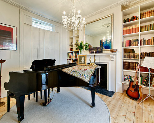 Music Room Ideas Ideas and Photos Houzz