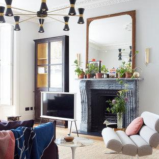Georgian Living Room