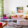 Give Your Home an Ethnic Edge With Indian-inspired Prints