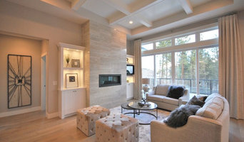 Gibson Contracting-Show Home