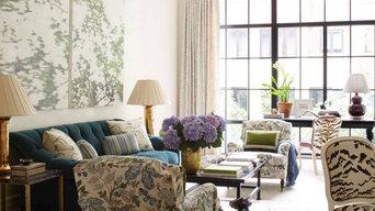 Gift Horse Interior Designs - Living Room
