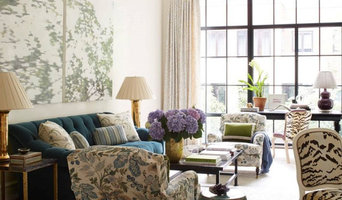Gift Horse Interior Designs - Living Room
