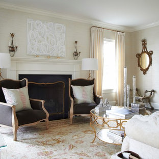 White Lacquer Table Houzz