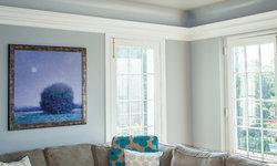 Gladwyne, PA: Living Room Remodel