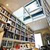 Fotogalleria: 25 Biblioteche Private e Stanze Dedicate Solo ai Libri