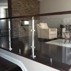 Modern Living Room by Spanish Ornamental Ltd