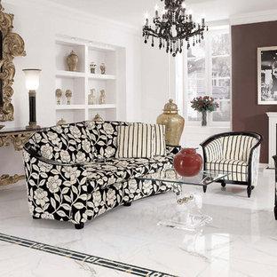 Glazed Full Polish Tile