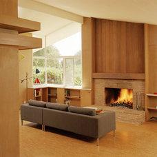 Modern  by Nilus Designs