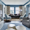 5 Sophisticated Living Room and Family Room Makeovers
