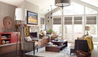Contact Atelier Interior Design