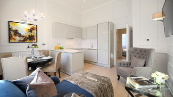 Gloucester Gardens Flat Renovation