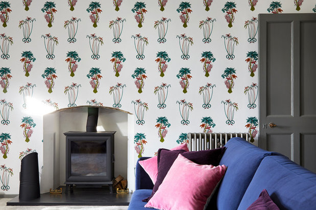 Living Room by Slightly Quirky Ltd