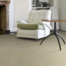 Modern Living Room by Hemphill's Rugs & Carpets
