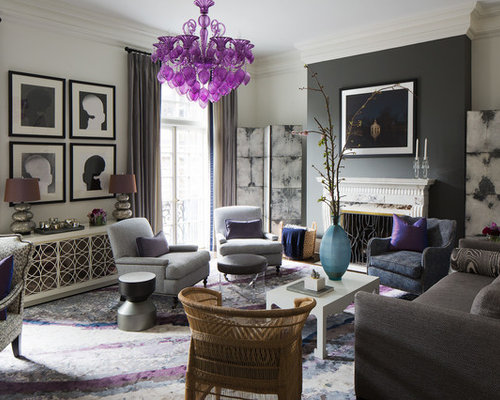 11 Best Eclectic Home Design Ideas & Remodeling Pictures | Houzz
