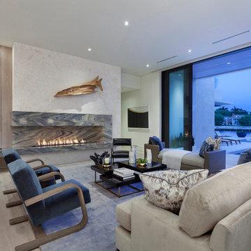Gold Coast Mid Century Modern