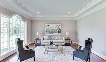 Golden Arrow | Luxury Home | Great Falls, Va