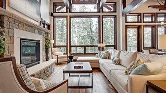 Golden BC Brenda Motter Design