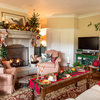 My Houzz: Christmas Traditions in an 1850s New York Farmhouse