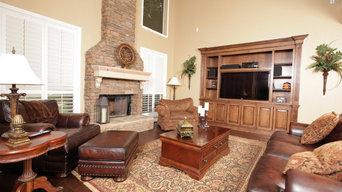 Goldenbrook Home Remodel