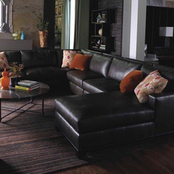 Good's Home Furnishings Furniture Bringing Sophistication To Each Room - Baker Furniture