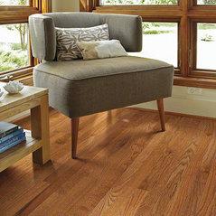 Gorgeous Floors On A Budget
