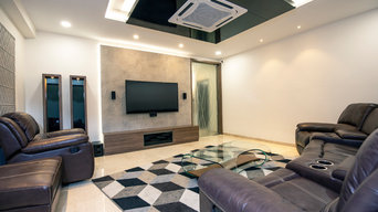 Goutam Gurram Residence