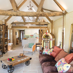 Grade II Listed Barn Conversion