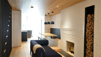 Gradient Architecture - Harlem Townhouse Complete Renovation