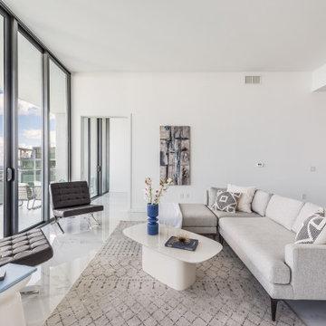 Gran Paraiso Penthouse (Edgewater, Miami ,FL)