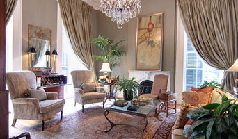 Best Interior Designers And Decorators In New Orleans LA Houzz