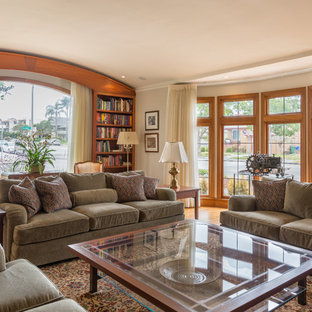 Large Picture Window Living Room Ideas