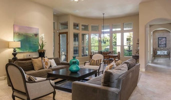 Granite Bay Hills Staging