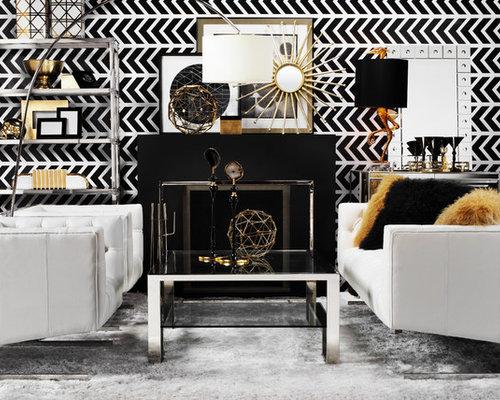 Zgallerie Living Room Ideas & Design Photos | Houzz