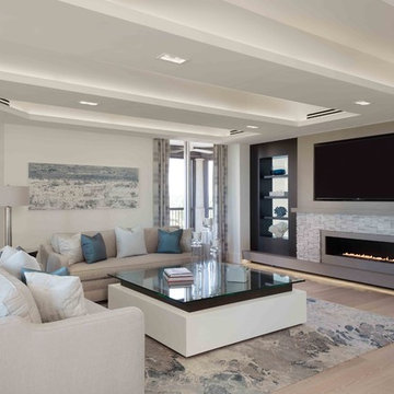 Great/Living Rooms