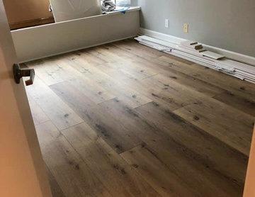 Great Oregon Oak Water Oak Republic Vinyl Plank - 92101