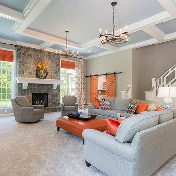 Great Room Addition - Glen Allen, VA