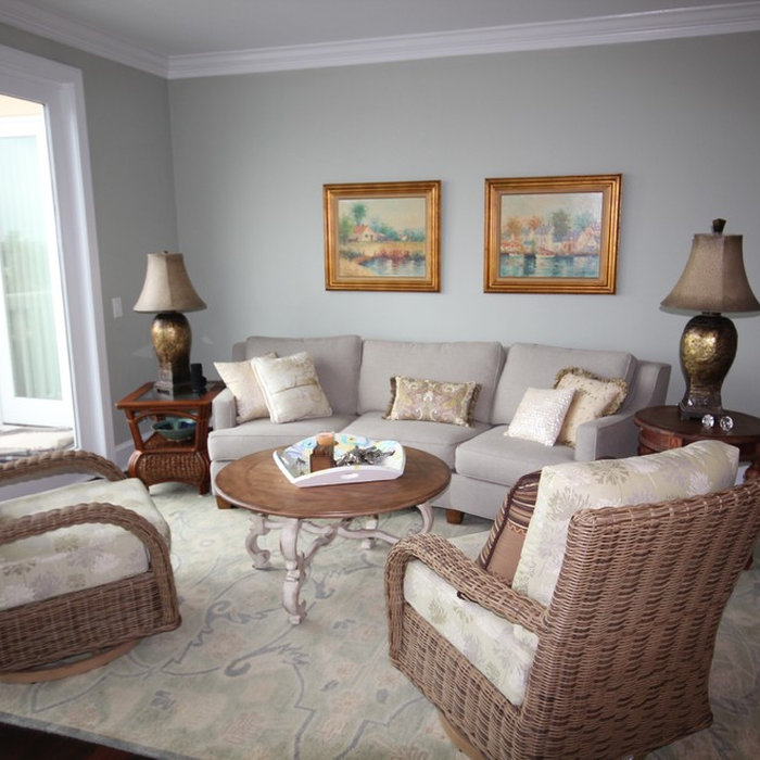 Port Royal Beach Front Home Remodel