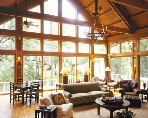 Great Room Windows Ideas Pictures Remodel And Decor