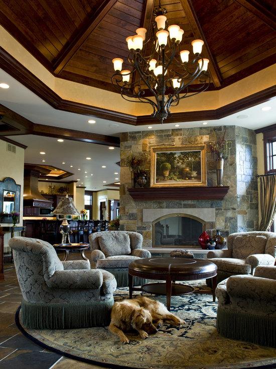 classy living room | houzz