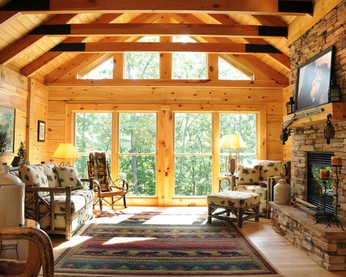 Best Exposed Timber Beams Design Ideas Amp Remodel Pictures