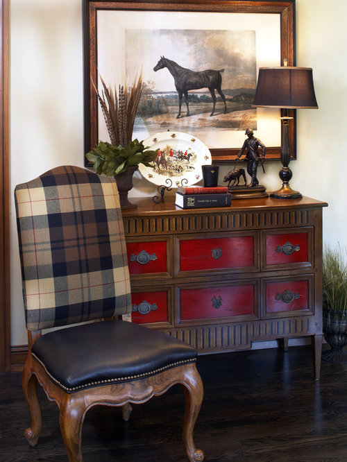 Equestrian Theme Home Design Ideas, Pictures, Remodel and ...