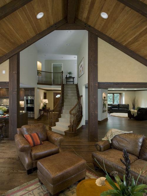 Open Kitchen Living Room Designs Home Design Ideas