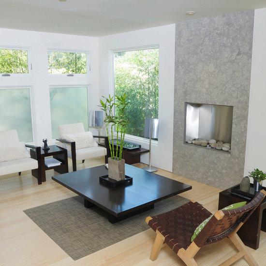 zen living room design ideas, remodels & photos | houzz