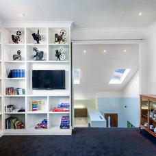 Living Room by Nichola Blakely Design