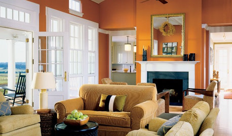 Decorating 101: How to Choose Your Colors